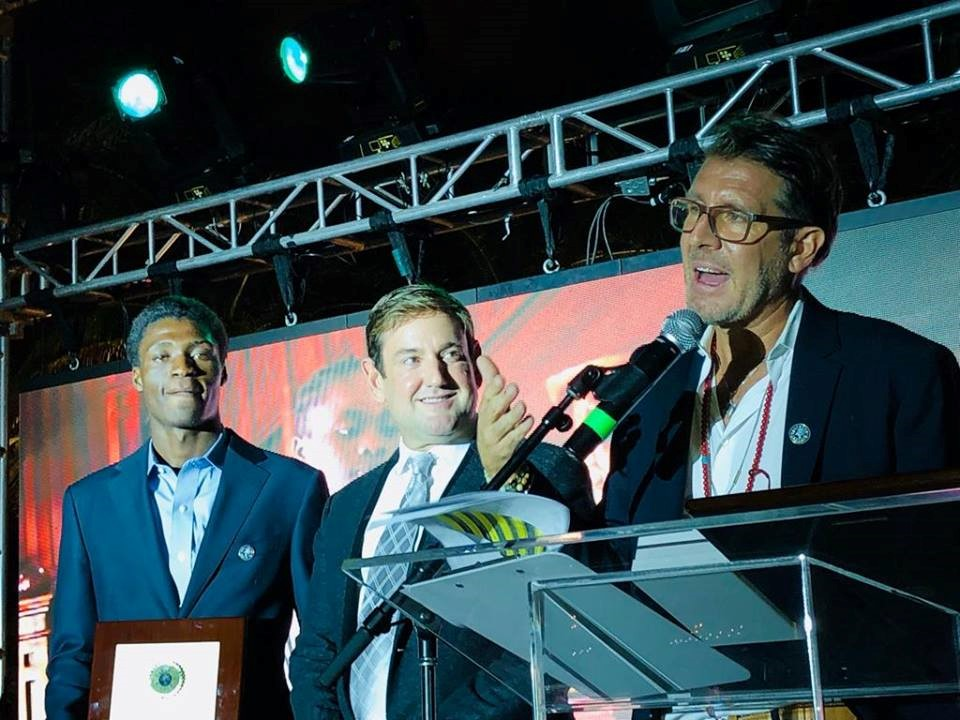 Miami Night Under the Stars Honoring Humanitarian Efforts – Global Empowerment Mission (GEM) Annual Gala